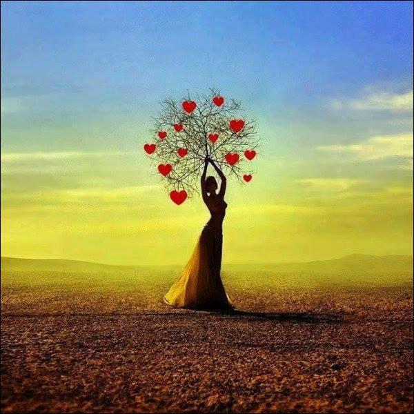 femme-coeur-et-arbre