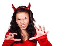 femme-diable