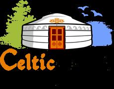 celtic yourte